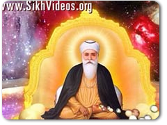 ECard 2 - Sri Guru Nanak Dev Ji - The Master of Kali Yuga Kalyug