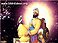 How Sri Guru Gobind Singh Sahib start the Divine Leela at the young age of 9, when he requests Sri Guru Tegh Bahadur Sahib to save the Pandits from Kashmir. Guru Gobind Singh Sahib write - Tegh Bahadur Si Kirya Karhi Na Kinhu Aan
